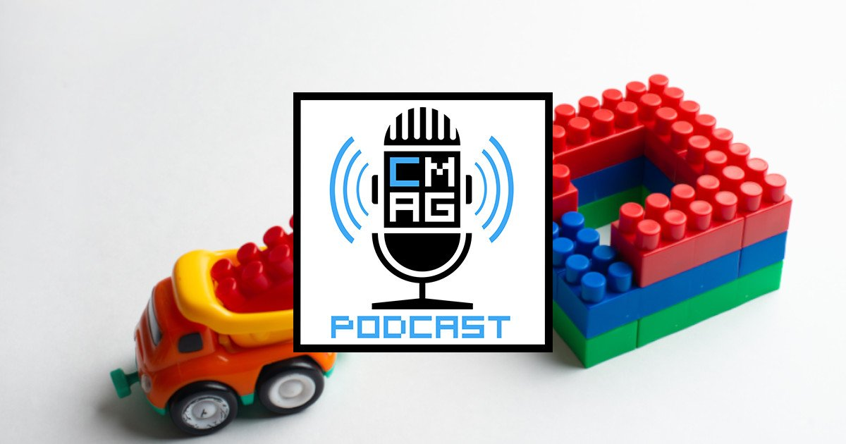 Everything We Build On the Internet Doesn't Have to Last [Podcast #256]