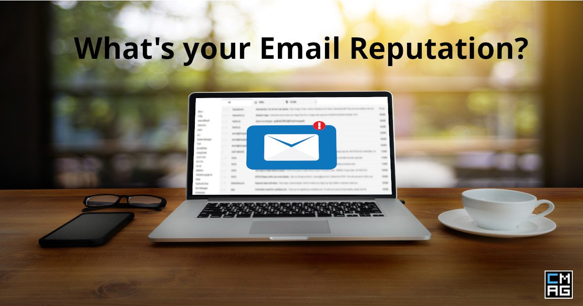 What kind of Email Reputation do you have?