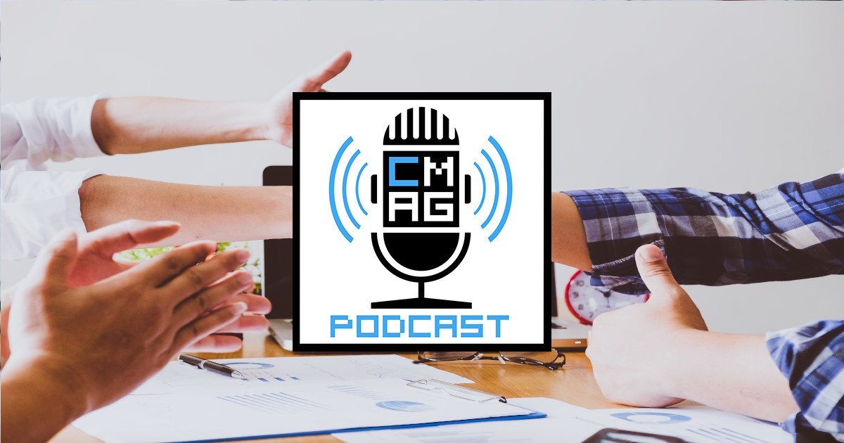 Let's Meet Paul Clifford [Podcast #252]