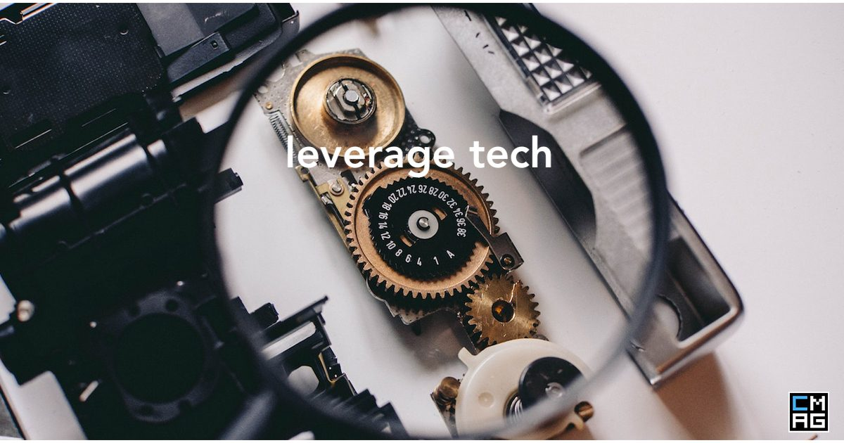 Overcoming Tech-Aversion