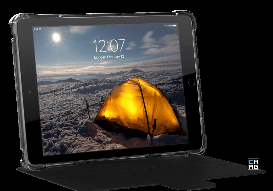 Plyo iPad Case
