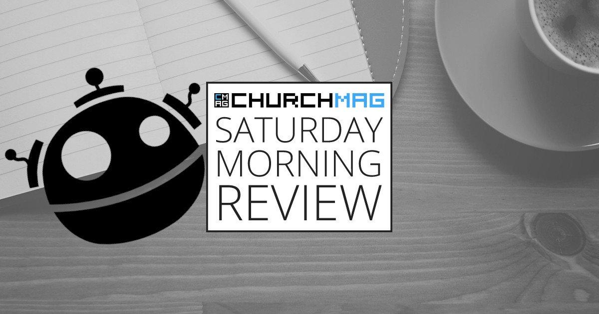 Freepik [Saturday Morning Review]