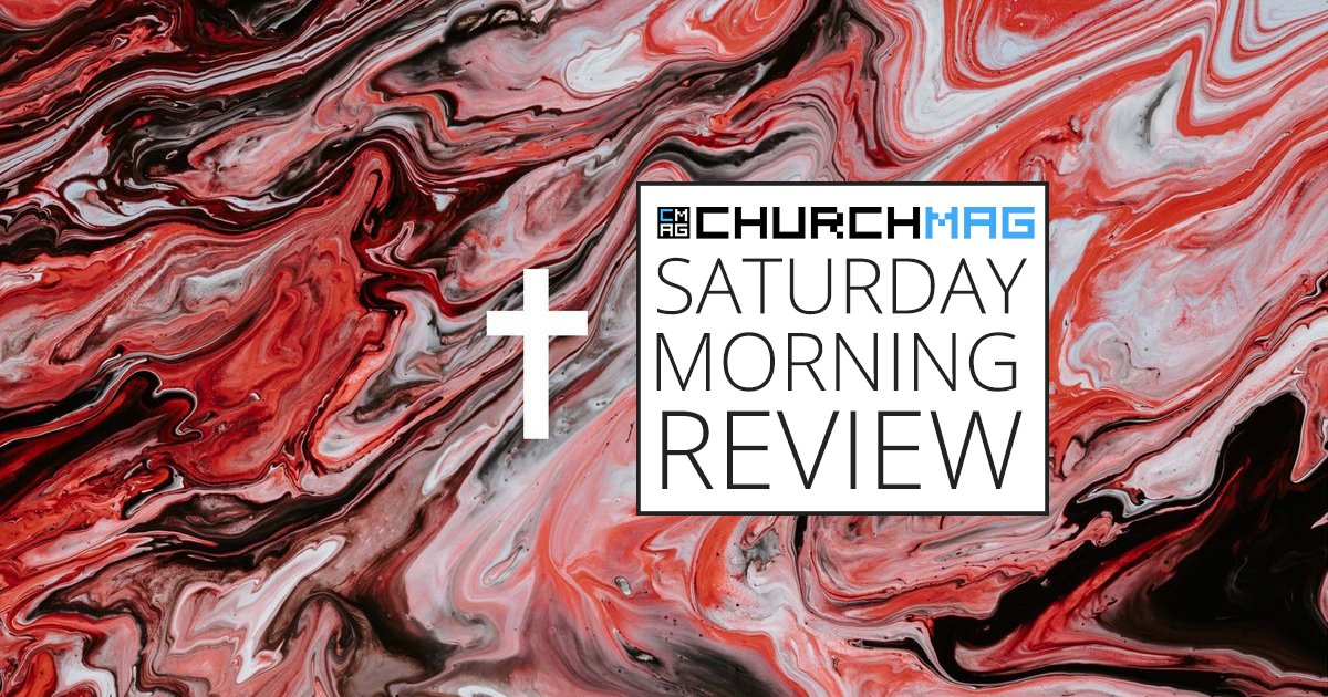 'Just The Cross' by Influencers Worship [Saturday Morning Review]