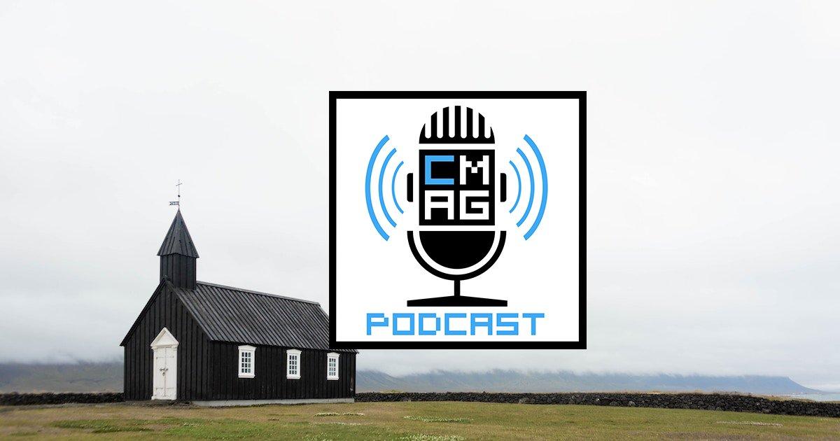 What Jeremy Learned with ChurchAndMentalHealth.com [Podcast #263]