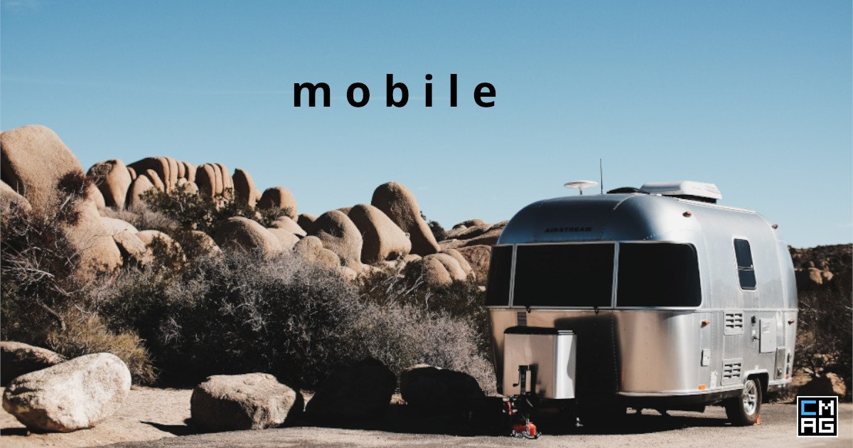 What You Need For A Mobile Office [Video]
