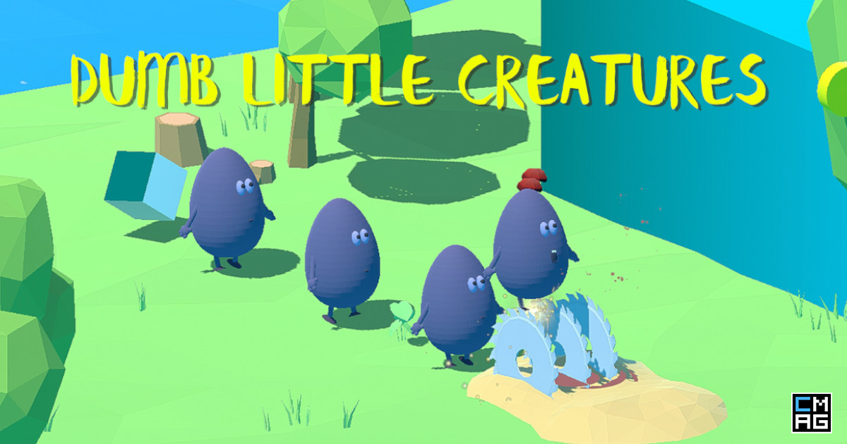 dumb little creatures reviewed