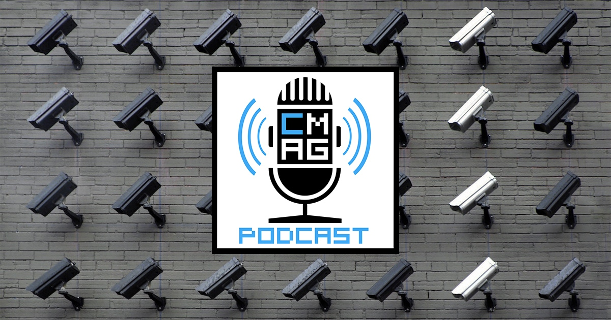Data Privacy and You [Podcast #275]