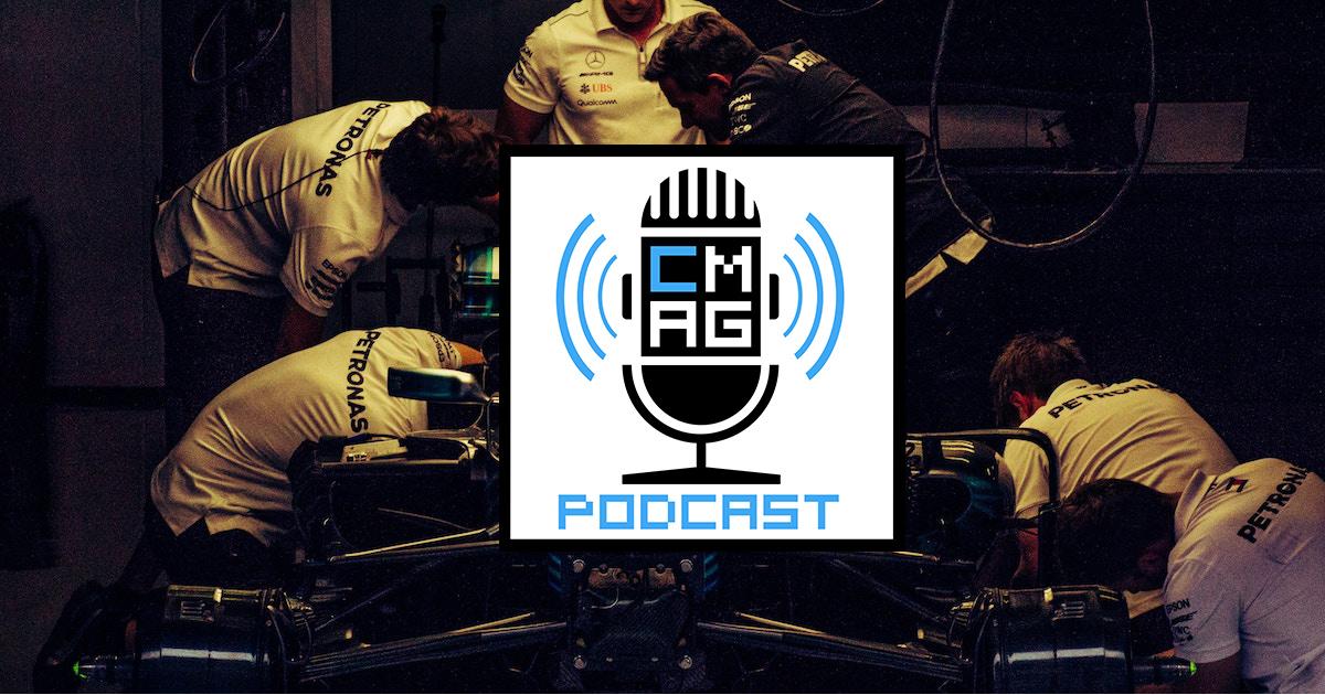 Tech-pectations [Podcast #274]