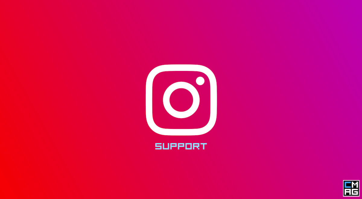 instagram customer support