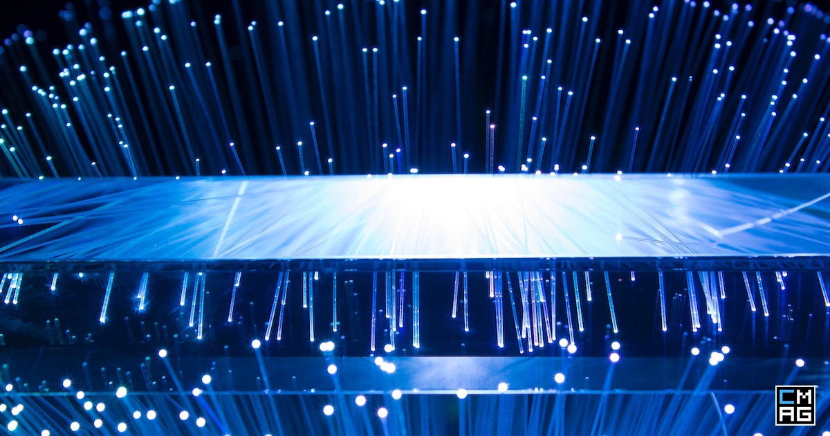 How Fiber Optics Connect The World's Internet [Video]