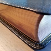 ESV Preaching Bible Edge