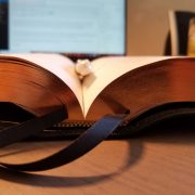 ESV Preaching Bible Ribbons