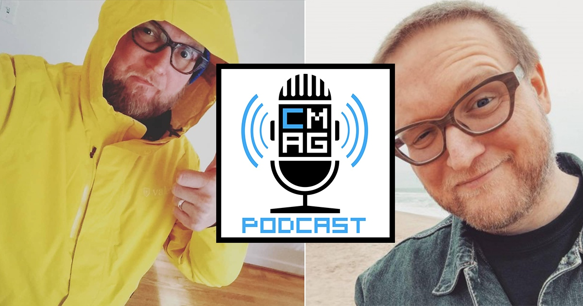 That One Time When Blessing Interviewed Eric [Podcast #297]