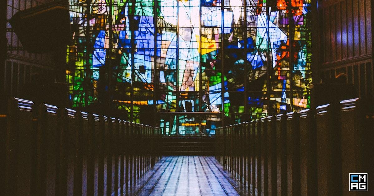 Church Life Through A Pandemic