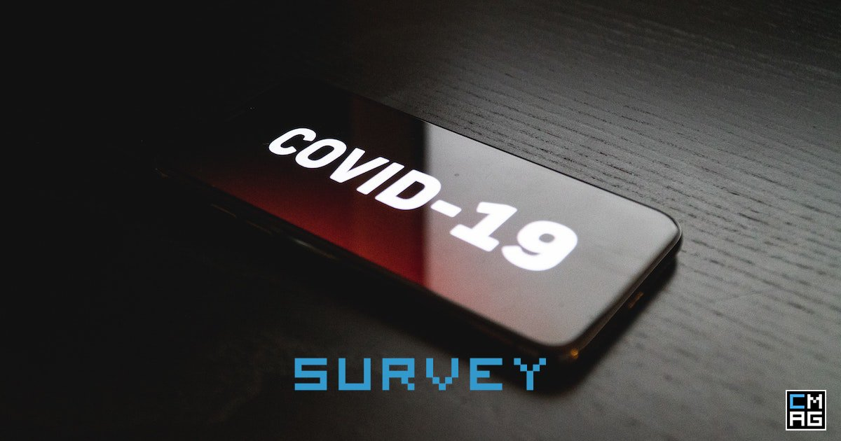 COVID faith survey