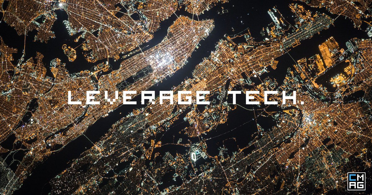 Lessons From Paul - Leverage Tech