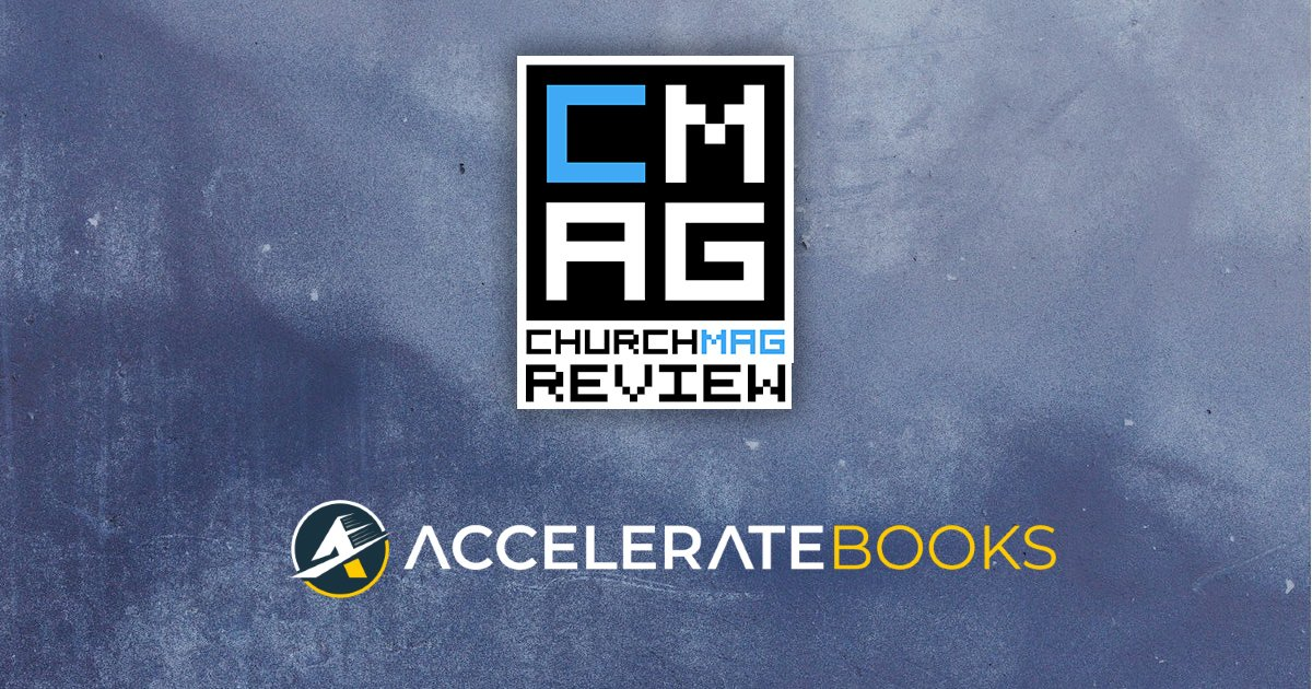 Accelerate Book Reviews