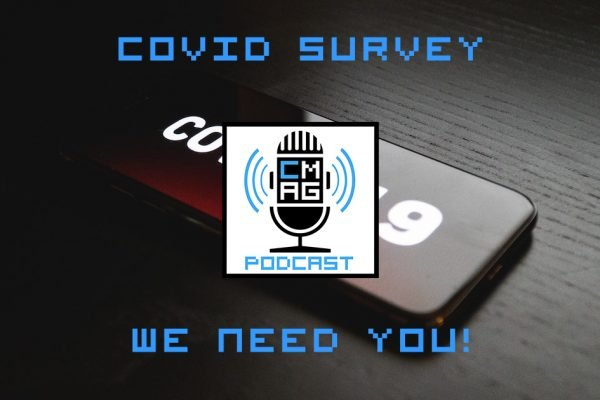 ChurchMag COVID Survey [Podcast]