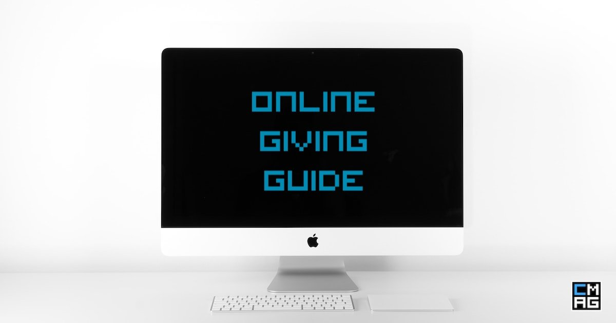 The Ultimate Guide to Online Giving for Churches