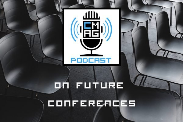 Will Conferences Ever Return