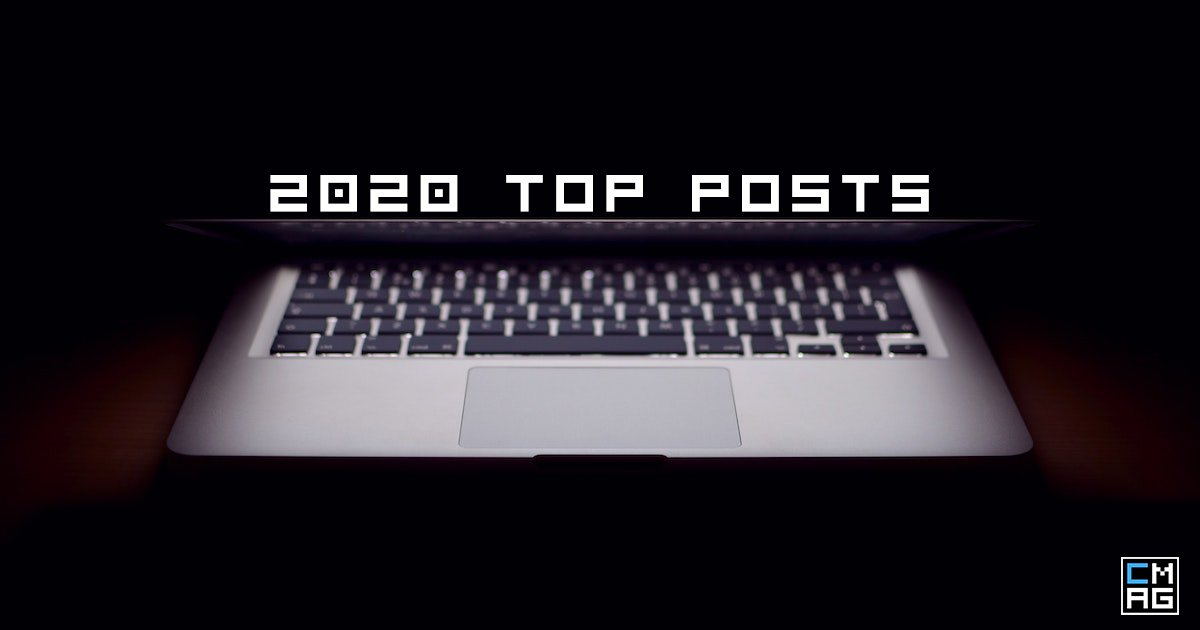 Top 10 ChurchMag 2020 Posts